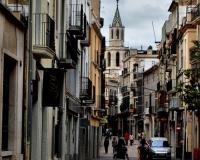 Vilafranca Carrer de la Parellada