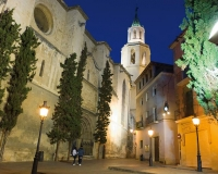 Vilafranca Medieval